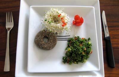 Un plat