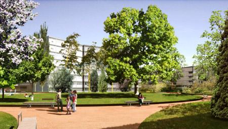 Parc Gourgas