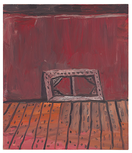 guston-painting-floor