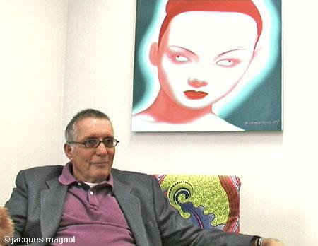 Pierre Huber