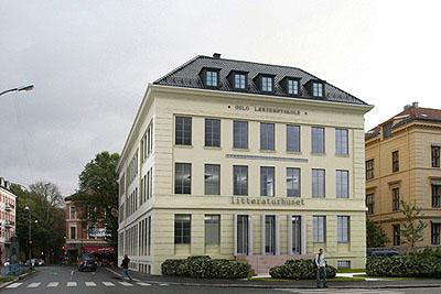 Maison Oslo