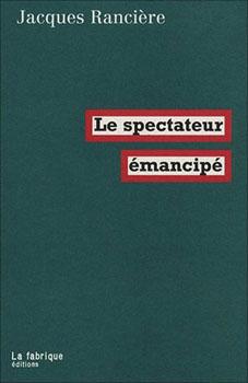 couverture livre Rancière