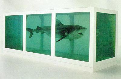 shark damien hirst