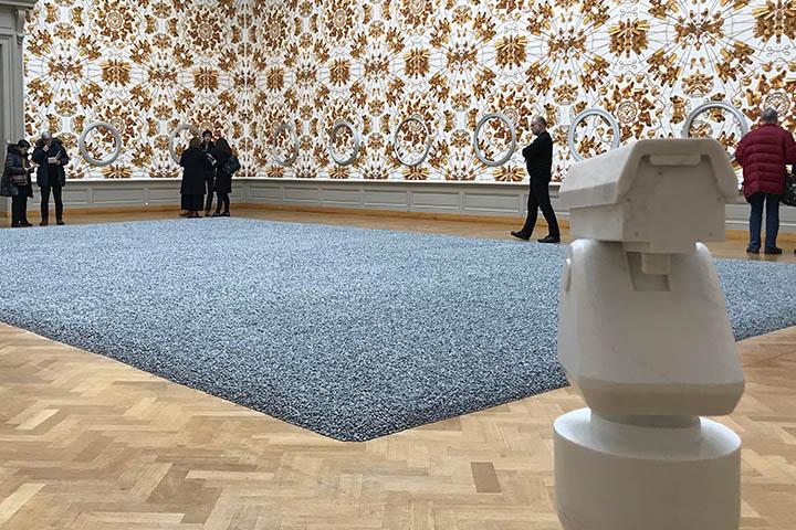L'activiste Ai Weiwei occupe cinq musées de Lausanne | GenèveActive.ch